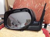 Зеркало левое электрическое для Porsche Cayenne 2007-2010 за 55 000 тг. в Алматы