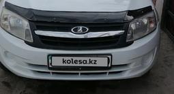 ВАЗ (Lada) Granta 2190 (седан) 2012 года за 1 640 000 тг. в Рудный