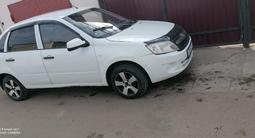 ВАЗ (Lada) Granta 2190 (седан) 2012 года за 1 640 000 тг. в Рудный – фото 2