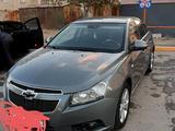 Chevrolet Cruze 2012 года за 4 000 000 тг. в Кызылорда
