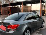 Chevrolet Cruze 2012 года за 4 000 000 тг. в Кызылорда – фото 3