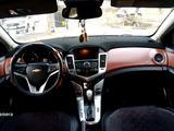 Chevrolet Cruze 2012 года за 4 000 000 тг. в Кызылорда – фото 5