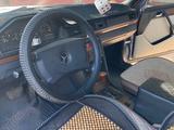 Mercedes-Benz E 230 1991 года за 1 300 000 тг. в Шу – фото 5