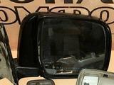 Правое боковое зеркало, оригинал за 15 000 тг. в Алматы