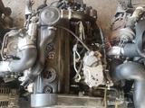 Двигатель Фольксваген Гольф Пассат 1.9 дизель AAZ Golf Passat за 23 000 тг. в Нур-Султан (Астана)
