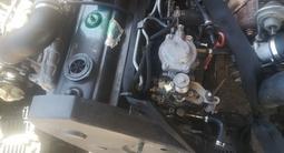 Двигатель Фольксваген Гольф Пассат 1.9 дизель AAZ Golf Passat за 23 000 тг. в Нур-Султан (Астана) – фото 2
