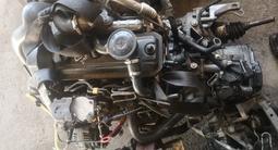 Двигатель Фольксваген Гольф Пассат 1.9 дизель AAZ Golf Passat за 23 000 тг. в Нур-Султан (Астана) – фото 3