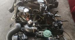 Двигатель Фольксваген Гольф Пассат 1.9 дизель AAZ Golf Passat за 23 000 тг. в Нур-Султан (Астана) – фото 4