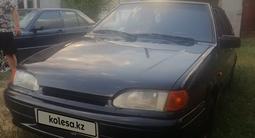 ВАЗ (Lada) 2114 (хэтчбек) 2009 года за 730 000 тг. в Уральск – фото 2