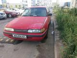 Mazda 626 1991 года за 790 000 тг. в Алматы – фото 4