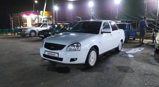 ВАЗ (Lada) Priora 2170 (седан) 2013 года за 2 250 000 тг. в Туркестан
