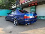 BMW 540 1993 года за 2 800 000 тг. в Алматы – фото 3