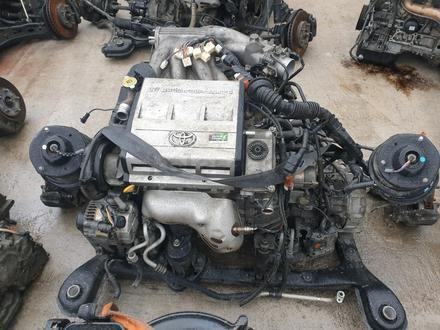 Контрактные двигатели и коробки с установкой в Алматы – фото 10
