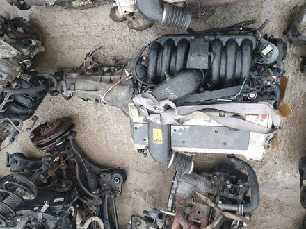 Контрактные двигатели и коробки с установкой в Алматы – фото 14