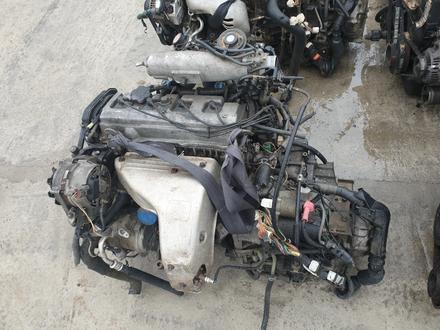 Контрактные двигатели и коробки с установкой в Алматы – фото 15