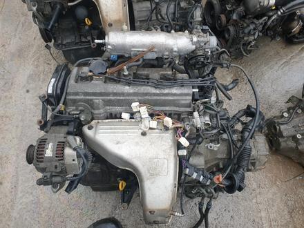 Контрактные двигатели и коробки с установкой в Алматы – фото 18