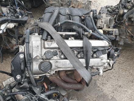 Контрактные двигатели и коробки с установкой в Алматы – фото 19