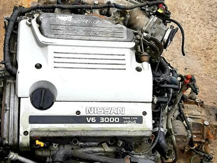 Контрактные двигатели и коробки с установкой в Алматы – фото 2