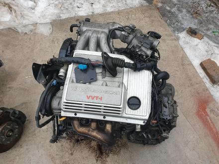 Контрактные двигатели и коробки с установкой в Алматы – фото 20