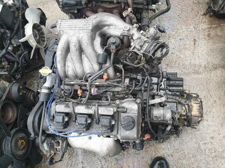 Контрактные двигатели и коробки с установкой в Алматы – фото 21