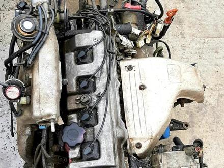Контрактные двигатели и коробки с установкой в Алматы – фото 3