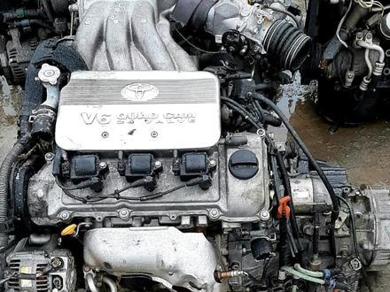 Контрактные двигатели и коробки с установкой в Алматы – фото 4