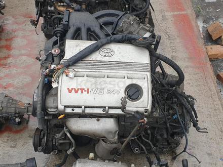Контрактные двигатели и коробки с установкой в Алматы – фото 5