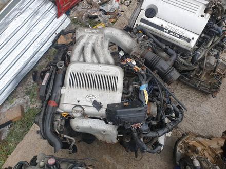 Контрактные двигатели и коробки с установкой в Алматы – фото 6
