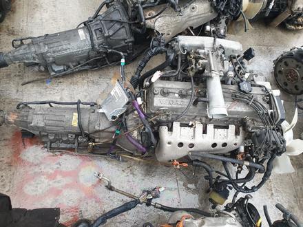Контрактные двигатели и коробки с установкой в Алматы – фото 9