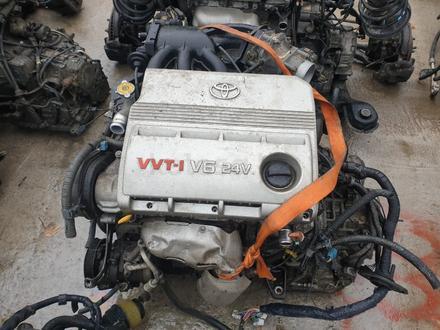 Контрактные двигатели и коробки с установкой в Алматы – фото 8