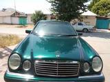 Mercedes-Benz E 420 1996 года за 3 300 000 тг. в Алматы