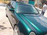 Mercedes-Benz E 420 1996 года за 3 300 000 тг. в Алматы – фото 3