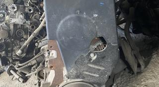 Двигатель на Фольксваген гольф 4, 2, 0 бензин (AJZ) за 400 000 тг. в Алматы