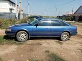 Mazda 626 1990 года за 800 000 тг. в Нур-Султан (Астана) – фото 2