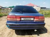 Mazda 626 1990 года за 800 000 тг. в Нур-Султан (Астана) – фото 4