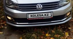 Volkswagen Polo 2015 года за 4 800 000 тг. в Семей