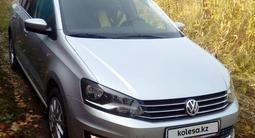 Volkswagen Polo 2015 года за 4 800 000 тг. в Семей – фото 3