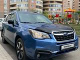 Subaru Forester 2017 года за 9 900 000 тг. в Алматы