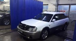 Subaru Outback 1999 года за 2 100 000 тг. в Алматы