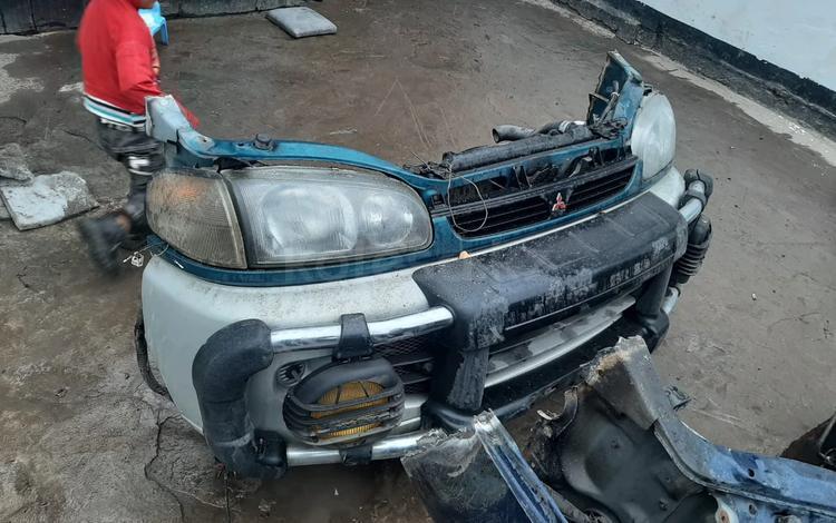 Mitsubishi Delica Нускат морда за 150 000 тг. в Алматы