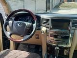 Lexus LX 570 2010 года за 18 000 000 тг. в Усть-Каменогорск – фото 5