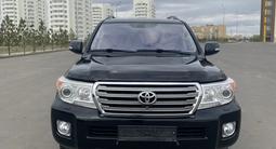 Toyota Land Cruiser 2012 года за 20 000 000 тг. в Нур-Султан (Астана) – фото 2