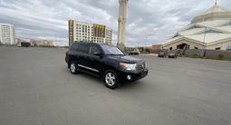 Toyota Land Cruiser 2012 года за 20 000 000 тг. в Нур-Султан (Астана) – фото 3