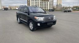 Toyota Land Cruiser 2012 года за 20 000 000 тг. в Нур-Султан (Астана) – фото 4