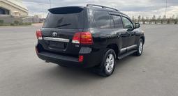 Toyota Land Cruiser 2012 года за 20 000 000 тг. в Нур-Султан (Астана) – фото 5