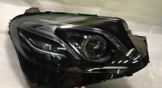 Фара правая мультибим 213 Mercedes за 297 500 тг. в Алматы