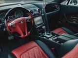 Bentley Continental GT 2015 года за 42 000 000 тг. в Нур-Султан (Астана) – фото 2