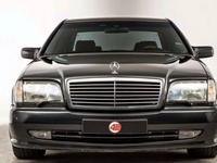 Тюнинг обвес AMG s70 дорестайл для w140 Mercedes Benz за 50 000 тг. в Алматы