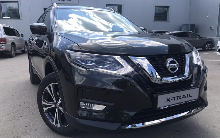 Nissan X-Trail 2021 года за 16 450 000 тг. в Костанай