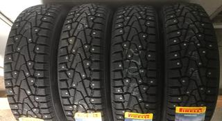 235/60 r18 Pirelli XL Winter ICE ZERO за 54 800 тг. в Алматы